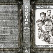 Richard Burton Filmography - Volume 4 (1960-1964) R1 Custom DVD Covers