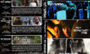 Pet Sematary Triple Feature R1 Custom DVD Cover