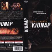 Kidnap (2017) R2 german DVD Cover