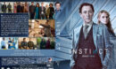Instinct - Season 1 (2018) R1 Custom DVD Cover & Labels