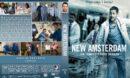 New Amsterdam - Season 1 (2019) R1 Custom DvD Cover & Labels