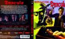 Dracula (1958) R2 German Blu-Ray Covers