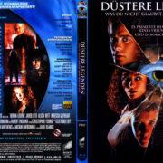 Düstere Legenden (1998) R2 German Blu-Ray Covers