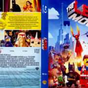 The Lego Movie (2014) R2 German Blu-Ray Covers