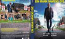 Ein Mann Namens Ove (2016) R2 German DVD Cover