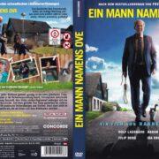 Ein Mann Namens Ove (2016) R2 German DVD Cover