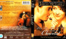 CHOCOLAT (2000) R1 BLU-RAY COVERS & LABEL