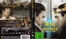 King Arthur - Legend Of The Sword (2017) R2 German DVD Cover