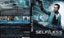 Self-Less (2015) R2 German DVD Cover