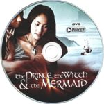 The Prince, The Witch & The Mermaid (1979) R1 LABEL