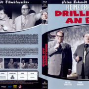Drillinge an Bord (1959) R2 German Blu-Ray Covers