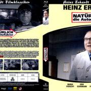 Natürlich die Autofahrer (1959) R2 German Blu-Ray Covers