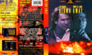 BLOWN AWAY (1994) R1 DVD COVER & LABEL