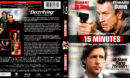 15 MINUTES (2008) R1 BLU-RAY COVER & LABEL