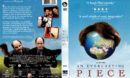 AN EVERLASTING PIECE (2001) R1 DVD COVER & LABEL