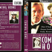 COMING HOME (1978) R1 DVD COVERS & LABELS