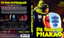 Die Rache des Pharao (1964) R2 German Blu-Ray Covers
