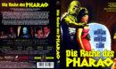 Die Rache des Pharao (1964) R2 German Blu-Ray Covers
