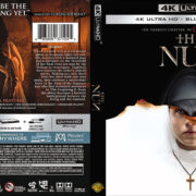 The Nun (2019) R1 4K UHD Cover