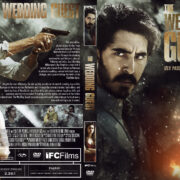 The Wedding Guest (2018) R1 Custom DVD Cover