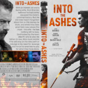 Into the Ashes (2019) R1 Custom DVD Cover