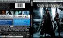 Van Helsing (2004) R1 4K UHD Cover