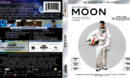 Moon (2009) R1 4K UHD Cover