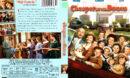CHEAPER BY THE DOZEN (1950) R1 DVD COVER & LABEL