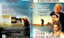 CIDER HOUSE RULES (1999) R1 DVD COVER & LABEL