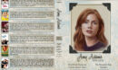Amy Adams Filmography - Set 1 (1999-2002) R1 Custom DVD Covers