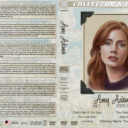 Amy Adams Filmography - Set 2 (2002-2006) R1 Custom DVD Covers