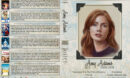 Amy Adams Filmography - Set 3 (2006-2008) R1 Custom DVD Covers
