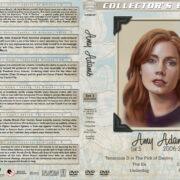 Amy Adams Filmography - Set 3 (2006-2008) R1 Custom DVD Covers