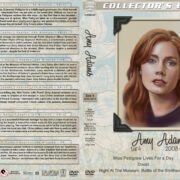 Amy Adams Filmography - Set 4 (2008-2010) R1 Custom DVD Covers