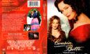 COUSIN BETTE (1998) R1 DVD COVER & LABEL