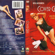 COVER GIRL (1944) R1 DVD COVER & LABEL