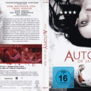 The Autopsy Of Jane Doe (2017) R2 German Blu-Ray Cover
