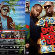 I Got the Hook Up 2 (2019) R1 Custom DVD Cover