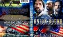 Union Bound (2019) R1 Custom DVD Cover