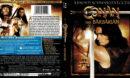 Conan The Barbarian (1982) R1 Blu-Ray Cover