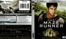 The Maze Runner (2014) R1 4K UHD Cover