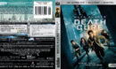 Maze Runner: The Death Cure (2018) R1 4K UHD Cover