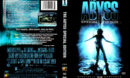 THE ABYSS SPECIAL EDITION (1993) R1 DVD COVER & LABELS