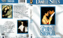 DANIELLE STEEL'S A PERFECT STRANGER (1994) R1 DVD COVER & LABEL