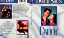 DANIELLE STEEL'S DADDY (1991) R1 DVD COVER & LABEL