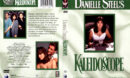 DANIELLE STEEL'S KALEIDESCOPE (1990) R1 DVD COVER & LABEL