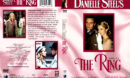 DANIELL STEEL'S THE RING (1996) R1 DVD COVER & LABEL