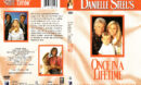 DANIELLE STEEL'S ONCE IN A LIFETIME (1994) R1 DVD COVER & LABEL