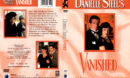 DANIELLE STEEL'S VANISHED (1995) R1 DVD COVER & LABEL