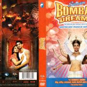 BOMBAY DREAMS (2003) R1 DVD COVER & LABEL